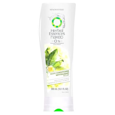Imagem 1 do produto Condicionador Herbal Essences Naked Shine 300ml