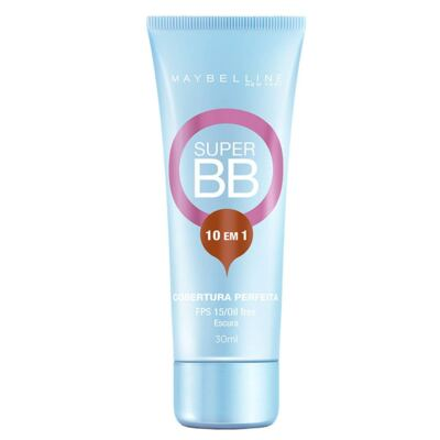 Imagem 1 do produto BB CREAM MAYBELLINE ESCURO 40 ML LOREAL BRASIL