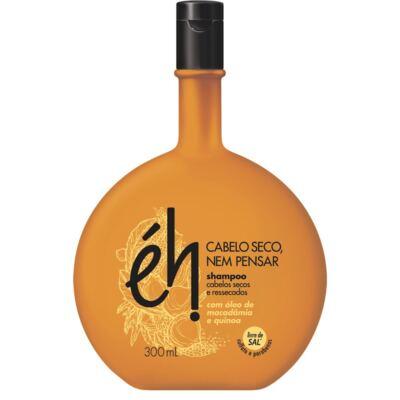 Imagem 2 do produto Kit Éh Hidratante Shampoo 300ml + Condicionador 300ml