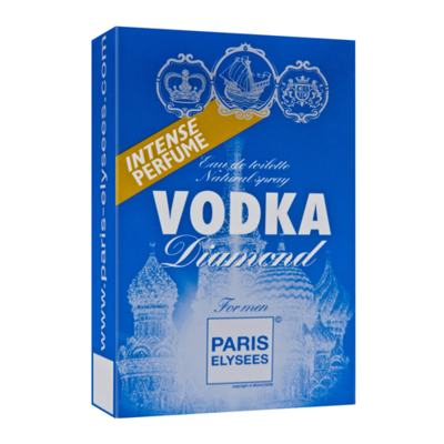 Imagem 3 do produto Vodka Diamond Paris Elysees - Perfume Masculino - Eau de Toilette - 100ml