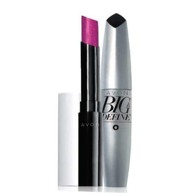 Imagem 1 do produto Kit Presente de Natal Maquiagem - Amora Atraente