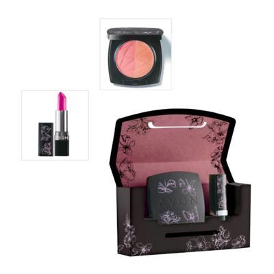 Imagem 1 do produto Presente Maquiagem Decorado