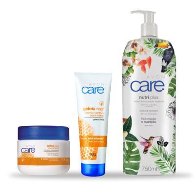 Imagem 1 do produto Kit Avon Care
