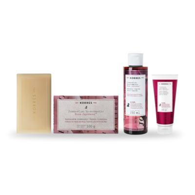 Imagem 1 do produto Kit Korres Rosa Japonesa