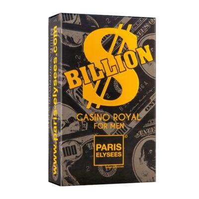 Imagem 3 do produto Billion Casino Royal Paris Elysees - Perfume Masculino - Eau de Toilette - 100ml