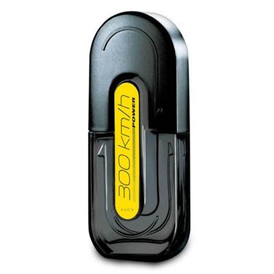 Colônia Desodorante Masculina 300KM/H Power 100ml