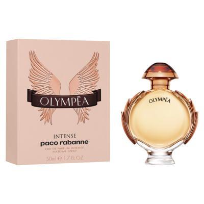 Imagem 2 do produto Olympéa Intense Paco Rabanne - Perfume Feminino - Eau de Parfum - 50ml
