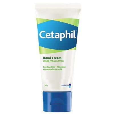 Imagem 6 do produto Cetaphil Hand Cream Mãos Secas e Rachadas - Creme para as Mãos - 85g