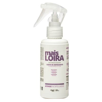 Leave-in Termoprotetor About You - Mais Loira - 100ml