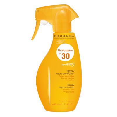 Photoderm Spray Fps 30 Bioderma - Protetor Solar - 400ml