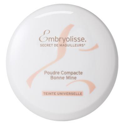 Pó Compacto Embryolisse - Bonne Mine - Universal