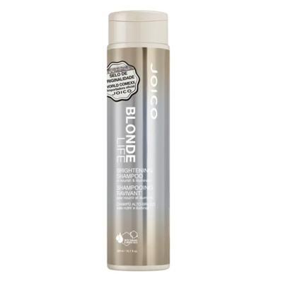 Imagem 2 do produto Joico Blonde Life Brightening Kit - Condicionador + Shampoo - Kit