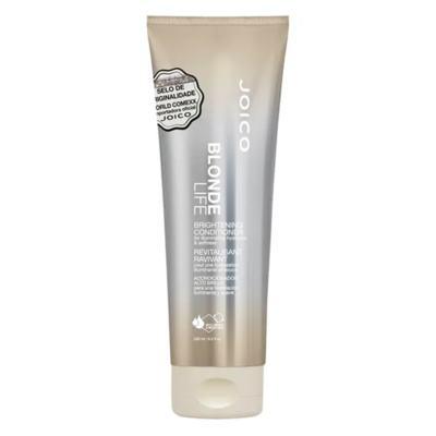Imagem 3 do produto Joico Blonde Life Brightening Kit - Condicionador + Shampoo - Kit