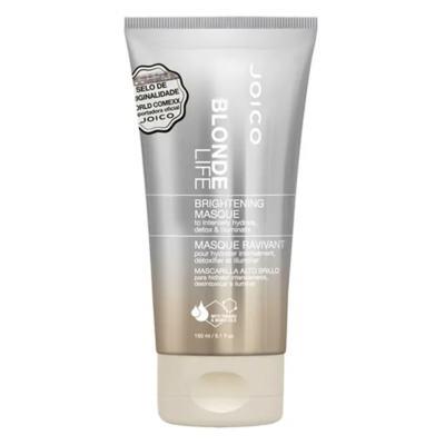 Imagem 2 do produto Joico Blonde Life Brightening Kit - Máscara + Condicionador + Shampoo - Kit