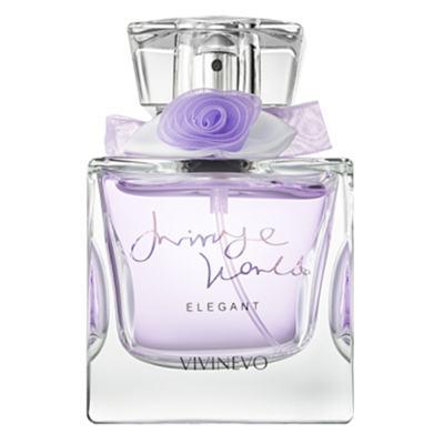 Imagem 2 do produto Mirage World Elegant Vivinevo - Perfume Feminino - Eau de Parfum - 100ml