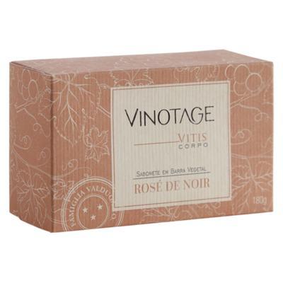 Imagem 1 do produto Rosé de Noir Vinotage - Sabonete em Barra - 180g