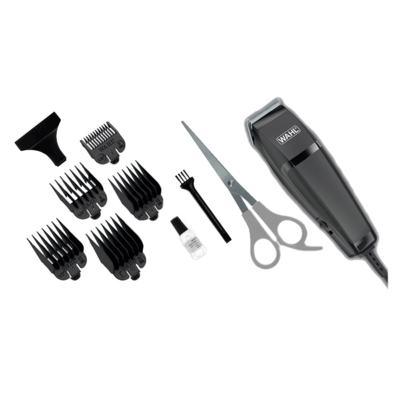 Imagem 2 do produto Máquina de Corte Wahl - Clipper Easy Cut Preta - 127V