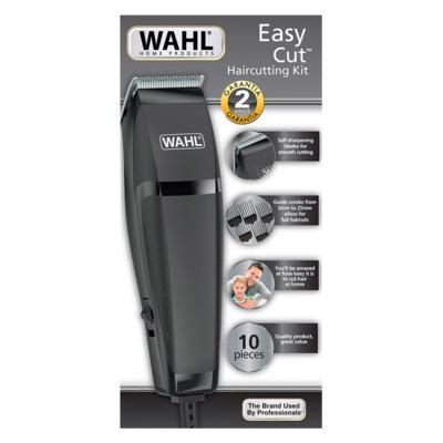 Imagem 3 do produto Máquina de Corte Wahl - Clipper Easy Cut Preta - 127V
