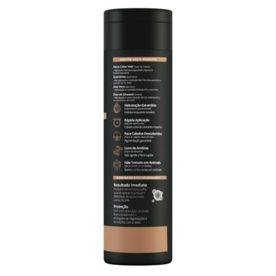 Imagem 2 do produto Condicionador Matizador About You - Efeito Pérola Fast Beauty - 200ml