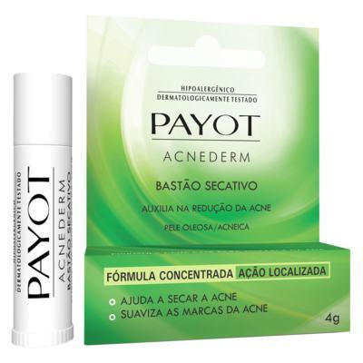 Imagem 2 do produto Bastão Secativo Payot - Acnederm - 4g