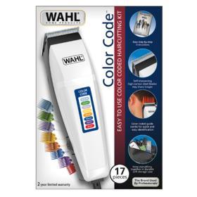Máquina de Corte Wahl - Clipper Color Code - 220V