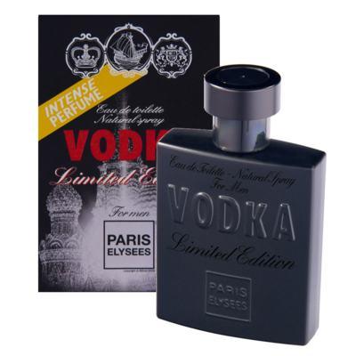 Imagem 2 do produto Vodka Limited Edition Paris Elysees - Perfume Masculino - Eau de Toilette - 100ml