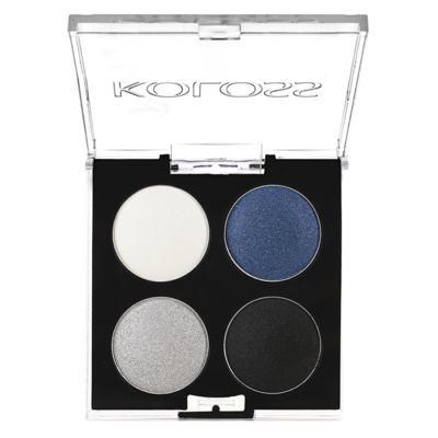 Imagem 1 do produto Quarteto de Sombra Koloss - 01 Elegante