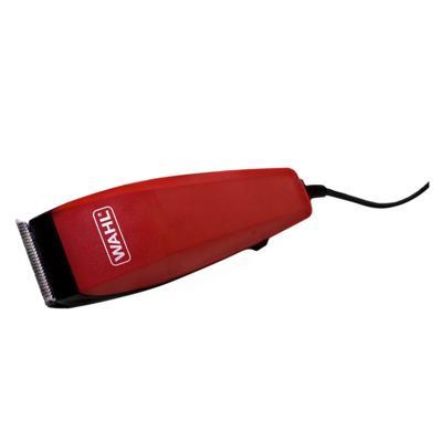 Imagem 1 do produto Máquina de Corte Wahl - Clipper Easy Cut Vermelha - 127V