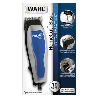 Imagem 3 do produto Máquina de Corte Wahl - Clipper Home Cut Basic - 127V