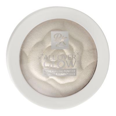 Imagem 1 do produto Pó Facial Iluminador RK by Kiss - All Over Glow - Halo Glow