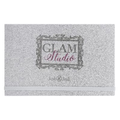 Imagem 3 do produto Estojo de Maquiagem Joli Joli - Glam Studio - 1 Un