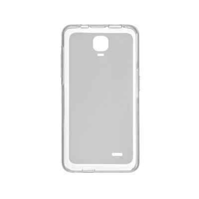 Imagem 5 do produto Smartphone Multilaser MS45S Dourado Tela 4.5 Pol. Câmera 3 MP + 5 MP 3G Quad Core 8GB 1GB Android 6 - NB703 - NB703
