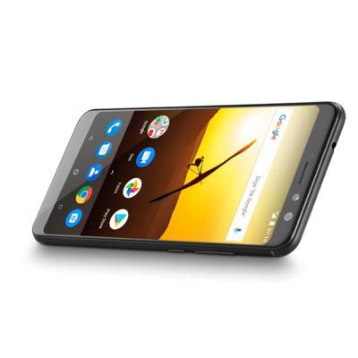 """Imagem 8 do produto Smartphone Multilaser MS80 3GB RAM + 32GB Tela 5,7"""" HD+ 4G Android 7.1 Qualcomm Dual Câmera 20MP+8MP Preto - P9064 - P9064"""