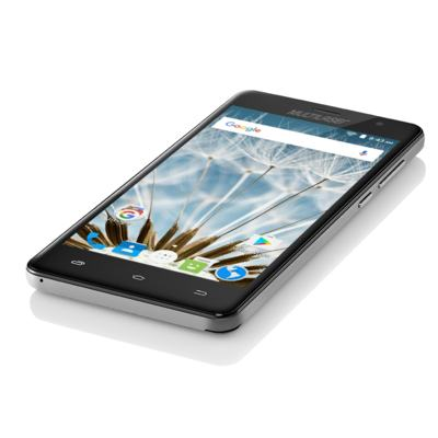 "Imagem 16 do produto Smartphone MS50S Colors 3G Tela IPS de 5"" Android 6 Dual Câmera 5+8MP Multilaser Preto - NB704 - NB704"