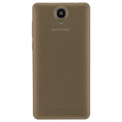 "Imagem 24 do produto Smartphone MS50S Colors 3G Tela IPS de 5"" Android 6 Dual Câmera 5+8MP Multilaser Branco - NB705 - NB705"