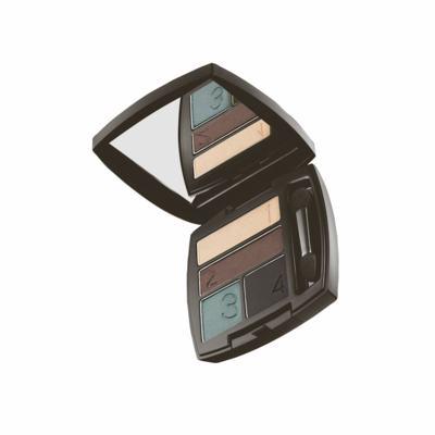 Imagem 2 do produto Quarteto de Sombra para Olhos Matte Avon Ultra Color 5g - Quarteto de Sombra para Olhos Matte Avon Ultra Color 5g - Urban