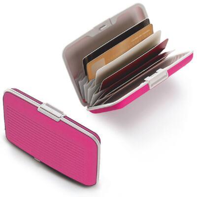 Imagem 1 do produto Porta Cartão Divisório - Rosa