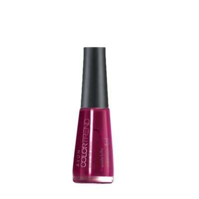 Esmalte Brilho e Longa Duração Color Trend 8ml