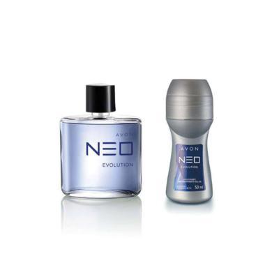 Presente Neo Evolution