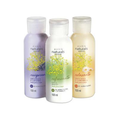 Imagem 2 do produto Estojo para Presente Naturals Mix