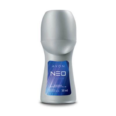Imagem 1 do produto Desodorante Roll On Neo Evolution 50 ml