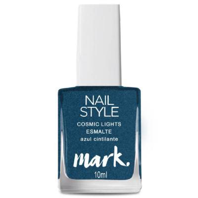 Esmalte Mark. Nail Style Cosmic Lights 10ml