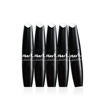 Imagem 1 do produto Kit Máscara Big & Define - 5 unidades