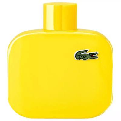 Perfume Lacoste L 12 12 Jaune Optimist Eau de Toilette Masculino