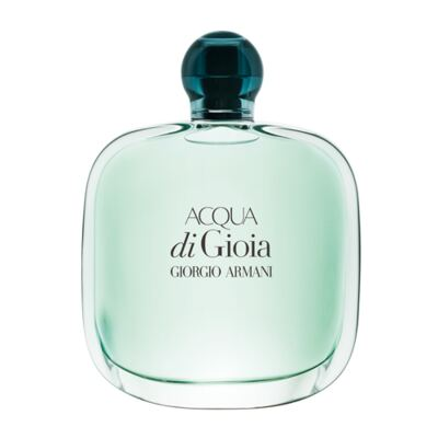 Imagem 1 do produto Acqua Di Gioia Giorgio Armani - Perfume Feminino - Eau de Parfum - 100ml