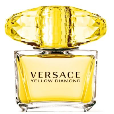 Imagem 1 do produto Perfume Versace Yellow Diamond Eau de Toilette Feminino