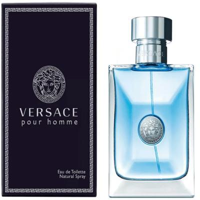 Imagem 3 do produto Versace Pour Homme Versace - Perfume Masculino - Eau de Toilette - 50ml