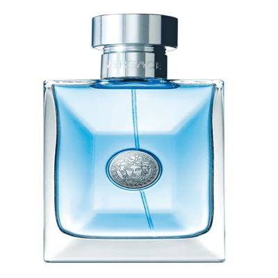 Imagem 4 do produto Versace Pour Homme Versace - Perfume Masculino - Eau de Toilette - 100ml