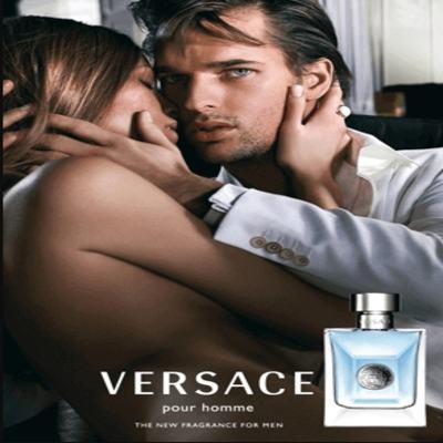 Imagem 6 do produto Versace Pour Homme Versace - Perfume Masculino - Eau de Toilette - 100ml