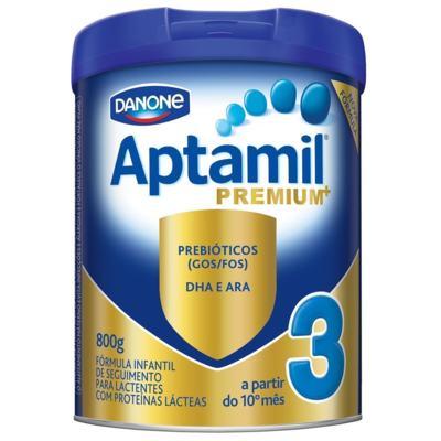 Imagem 1 do produto Aptamil 3 800g Copy